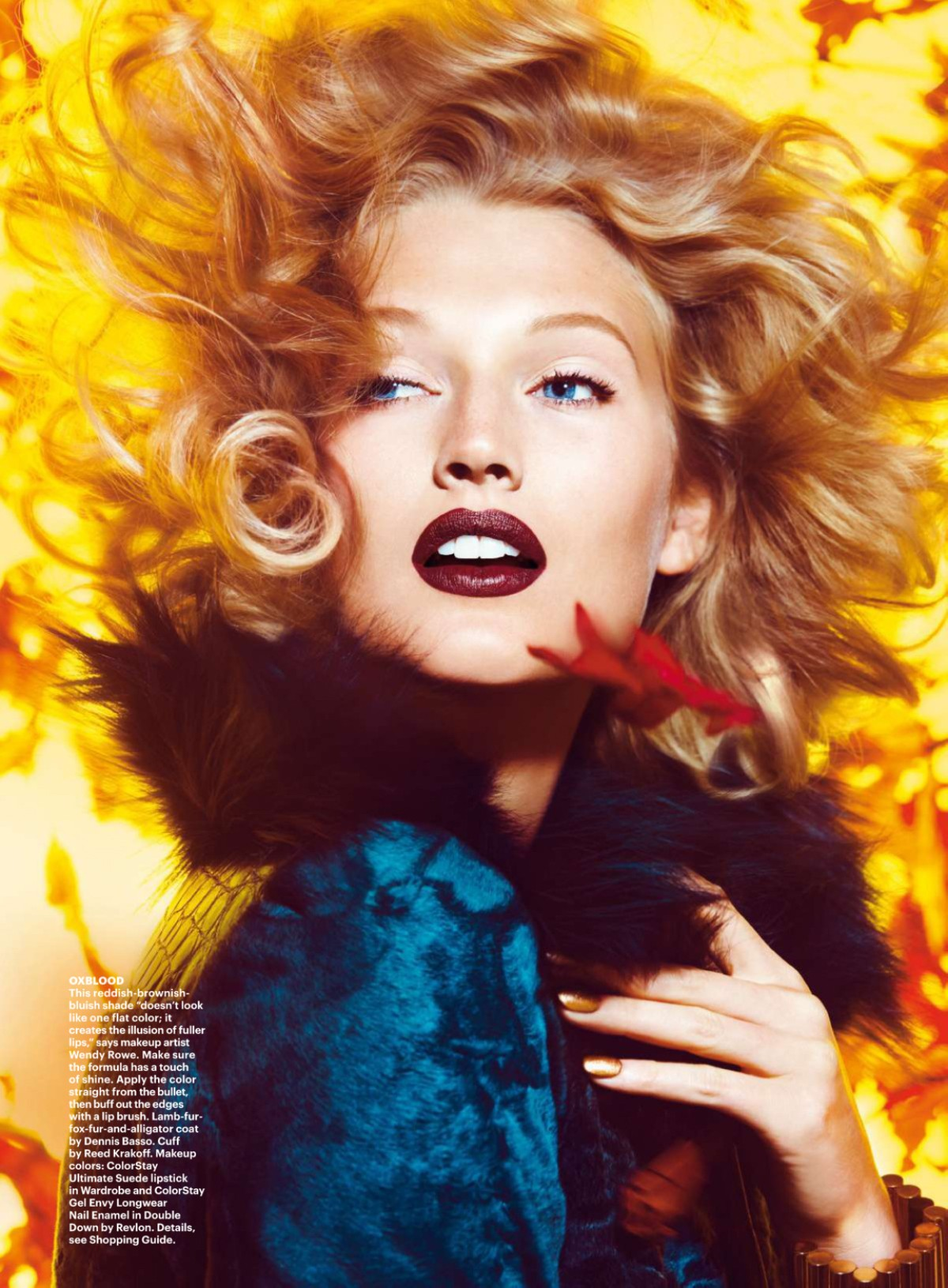 Toni-Garrn-by-Camilla-Âkrans-for-Allure-November-2014-2