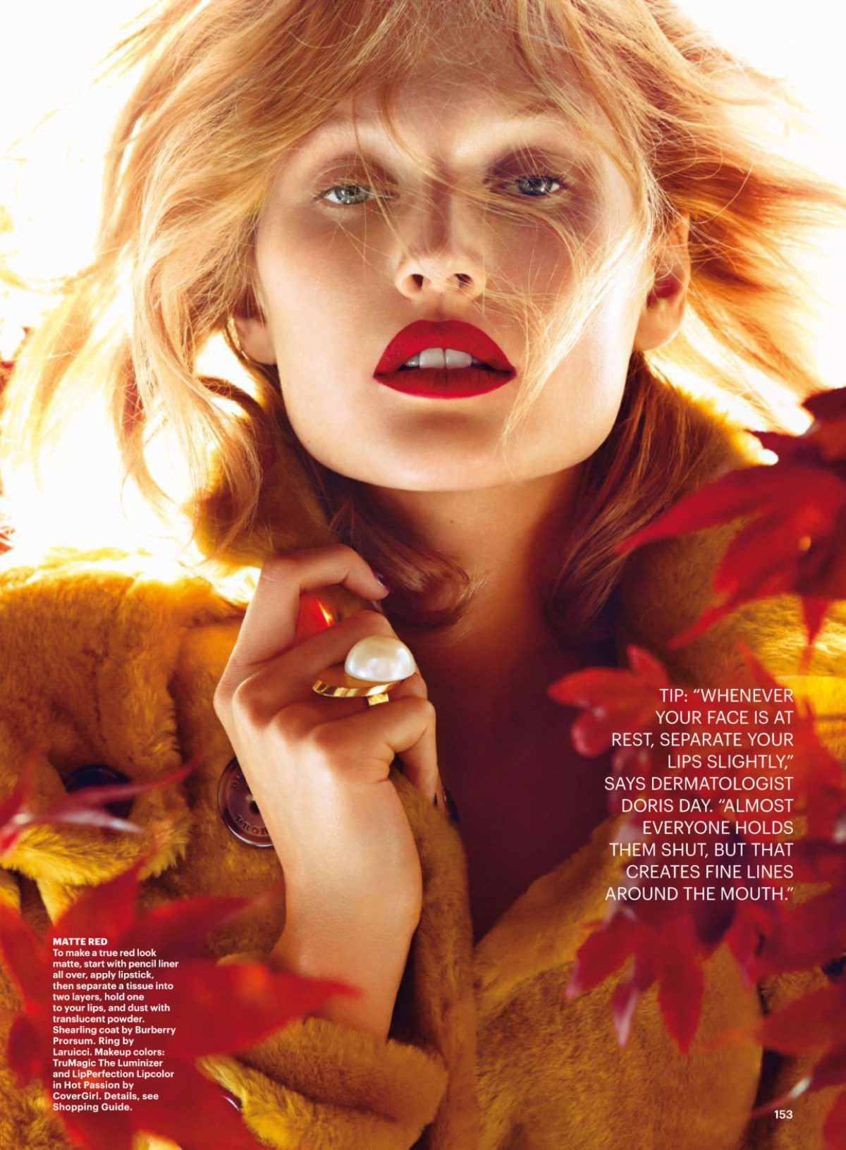 Toni-Garrn-by-Camilla-Âkrans-for-Allure-November-2014-4