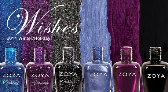 Zoya-Wishes