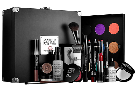 make up for ever holiday 2014 sets