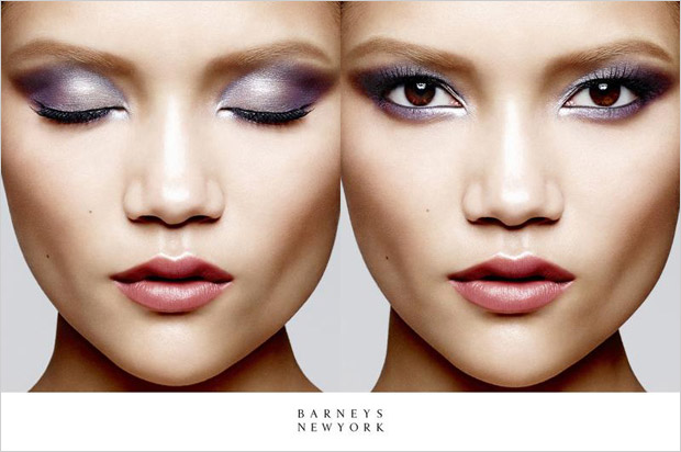 Barneys Beauty Book