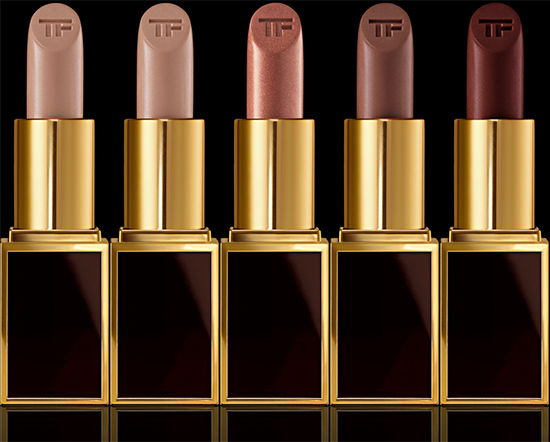 Tom Ford Beauty Lips & Boys Collection (1)