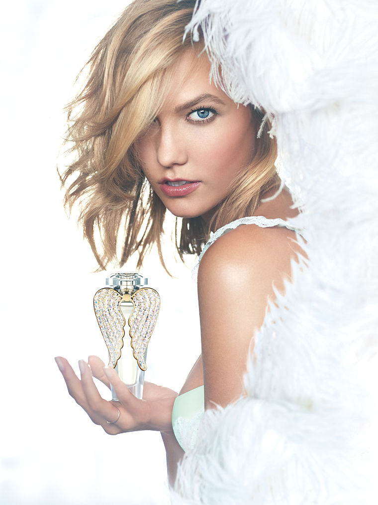 Victoria's secret heavenly luxe edition