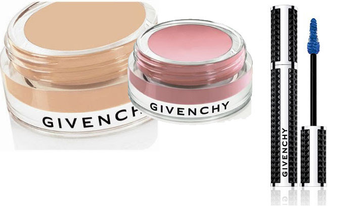 Givenchy COLOreCreation collection for Spring Summer 2015 (4)