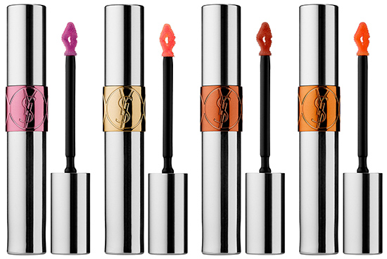 YSL Volupte Tint-in-Oil 2