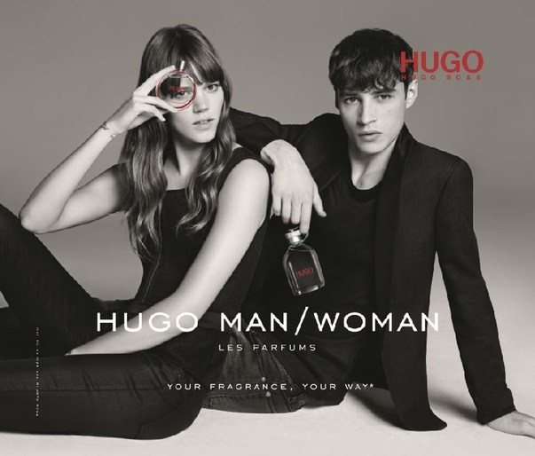 HUGO 00