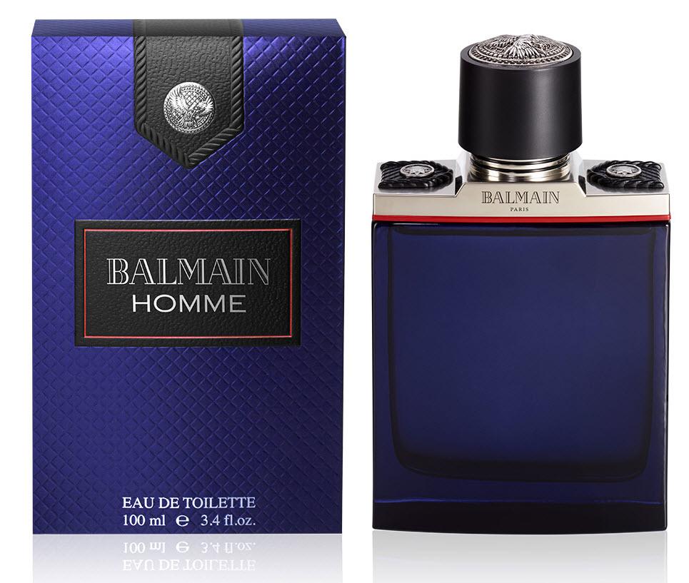 BALMAIN HOMME 02