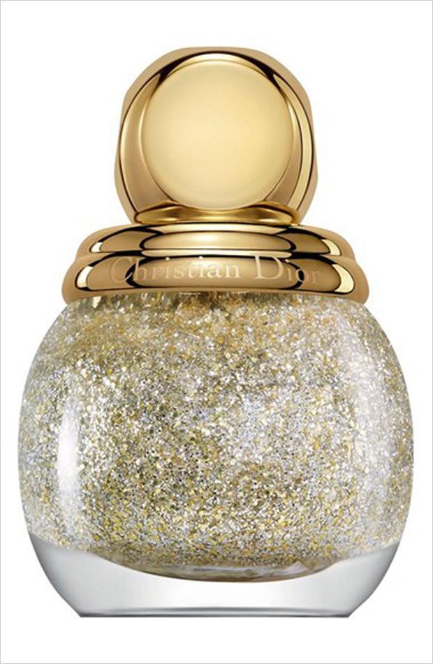 Maartje Verhoef for Christian Dior Cosmetics Christmas 2015