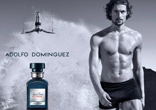 Adolfo Dominguez Agua Fresca Extreme
