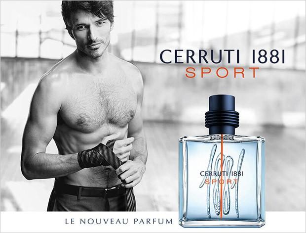 Cerruti 1881 Sport Fragrance