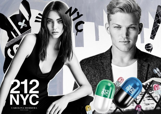 212 Pills Fragrance