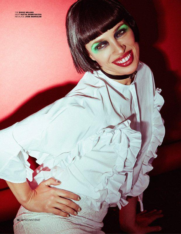 Brandi Quinones