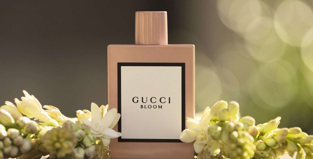 Gucci Bloom First Women S Fragrance By Alessandro Michele
