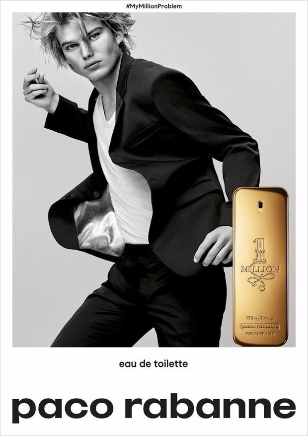Paco Rabanne Million