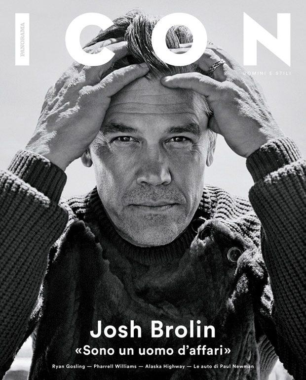 Josh Brolin