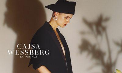 Cajsa Wessberg