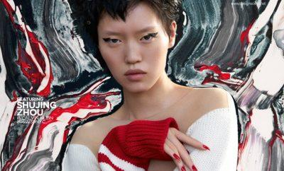 Shujing Zhou