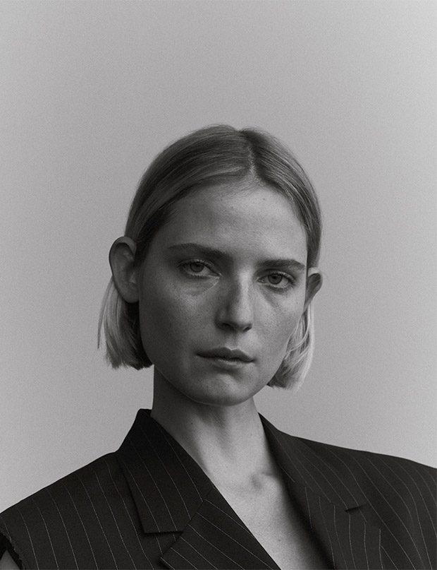 Camille De Terre