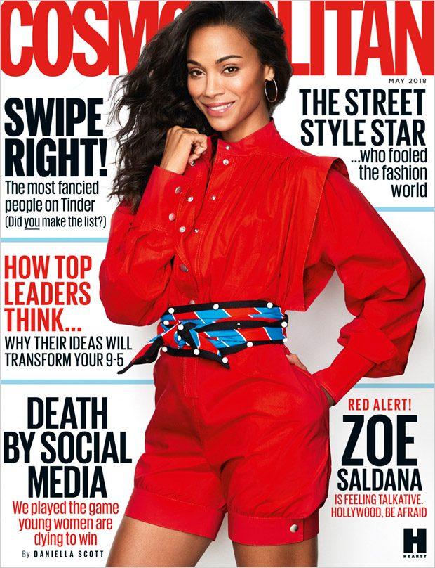 Ariana grande 2017 front cover may edition australian cosmopolitan.