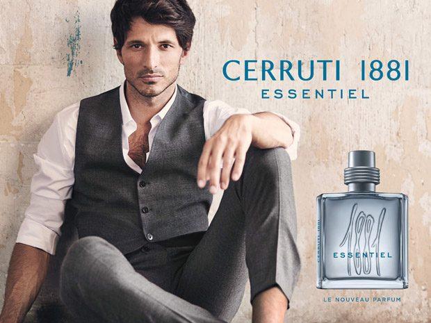 Cerruti 1881 Essentiel