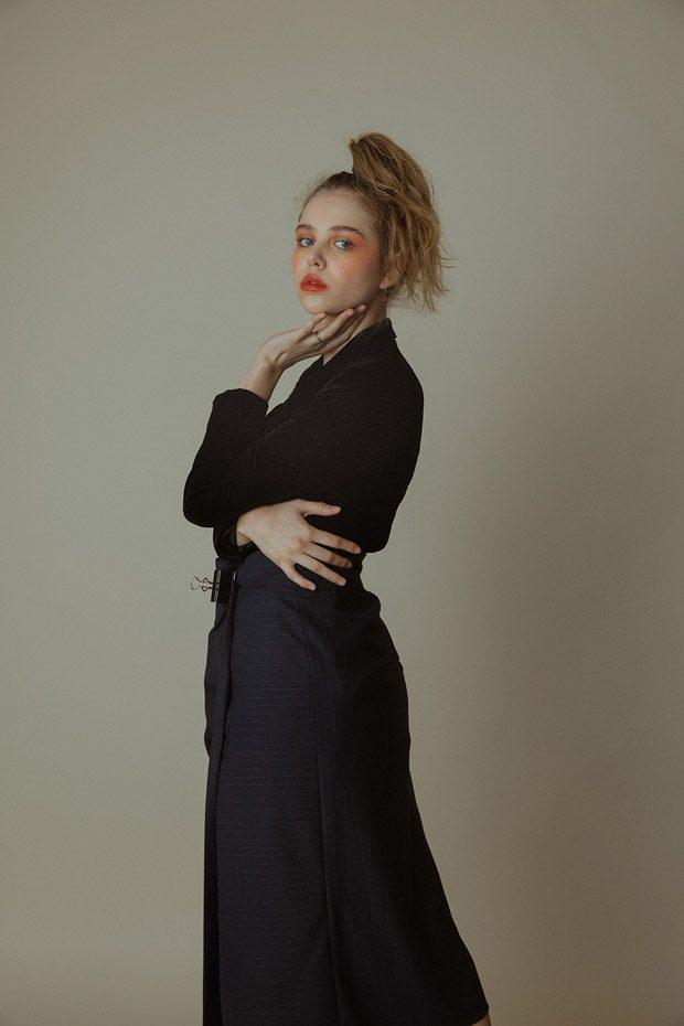 Sasha Smal