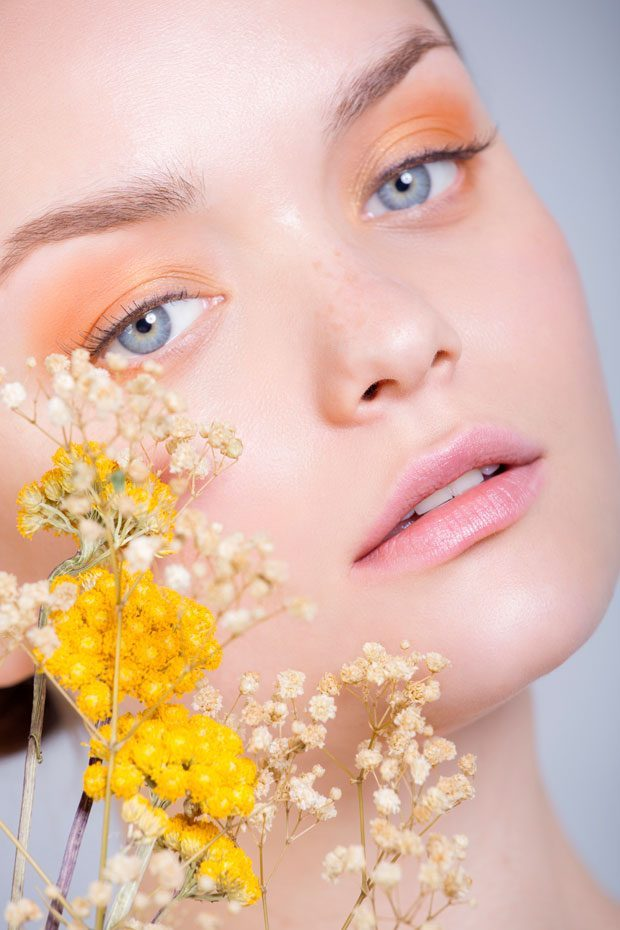how to enhance beauty naturally - Ways To Be A Natural Beauty   Health Reviewss-All About Health