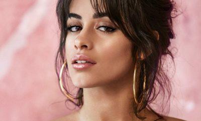 L'Oreal Paris x Camila Cabello Havana