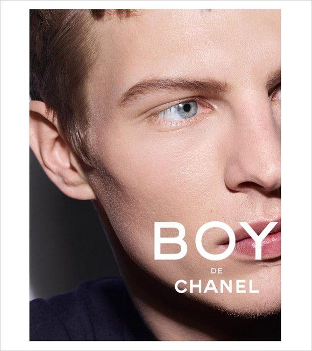e11b2c213c CHANEL'S FIRST MAKEUP LINE FOR MEN: BOY DE CHANEL