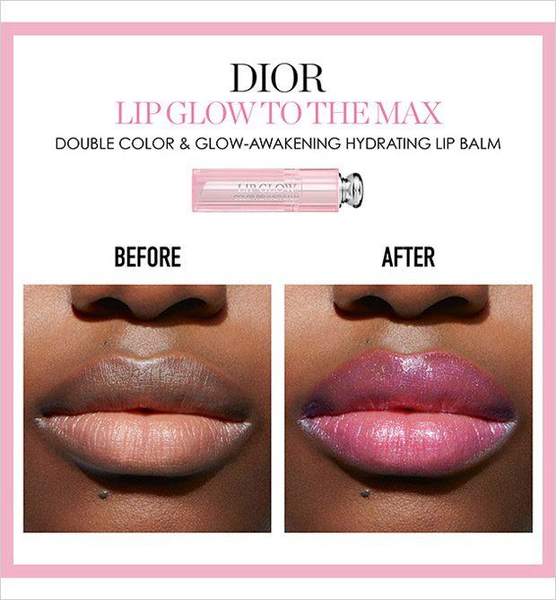 Dior Lip Maximizer