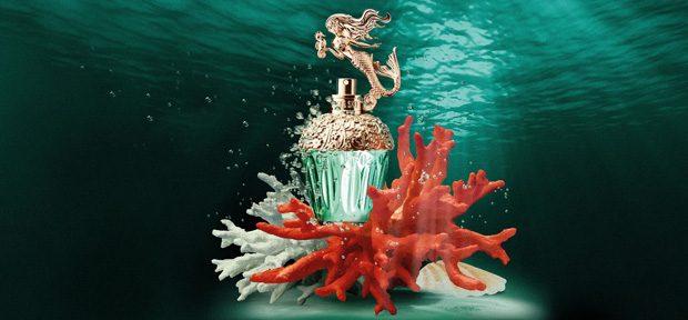 Anna Sui Fantasia Mermaid