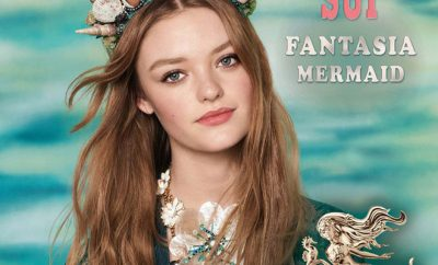 Anna Sui Fantasia Mermaid