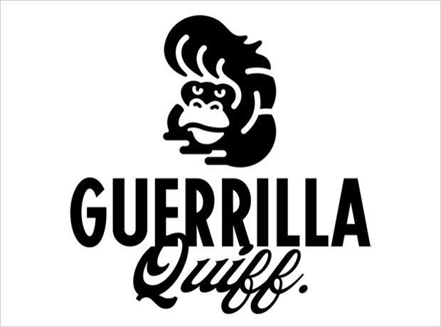 Guerrilla Quiff