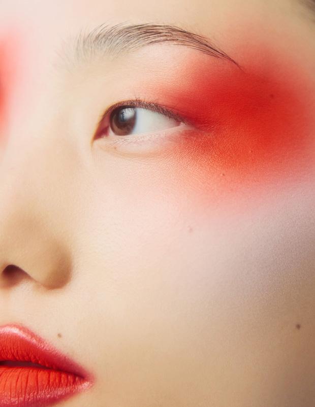 Harper's Bazaar China October 2019