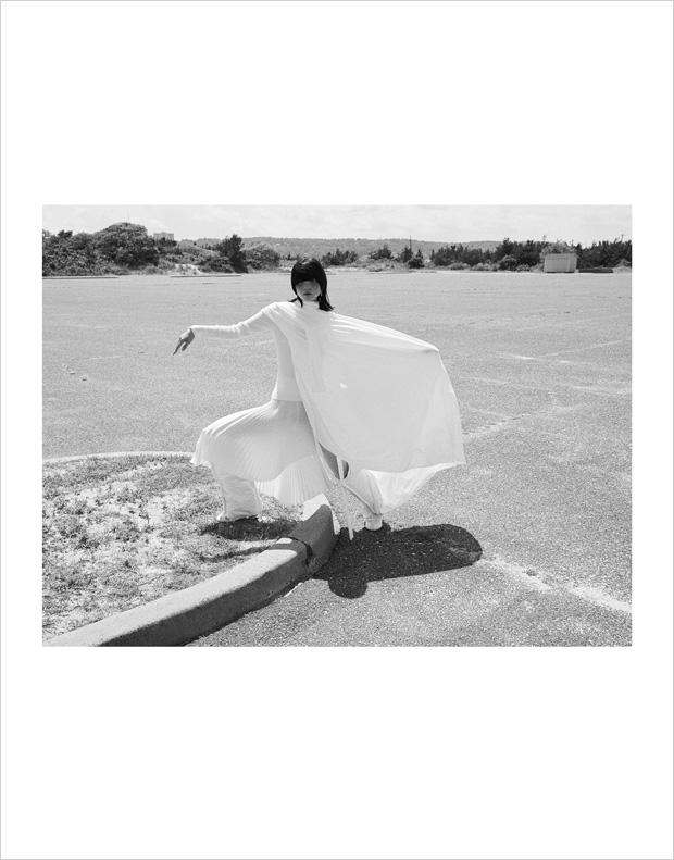 Photography © Nagi Sakai for Love Want