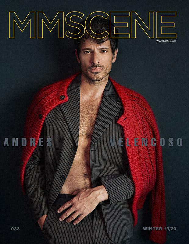 Andres Velencoso