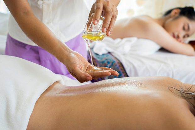 Starting a Mobile Massage Therapy Business